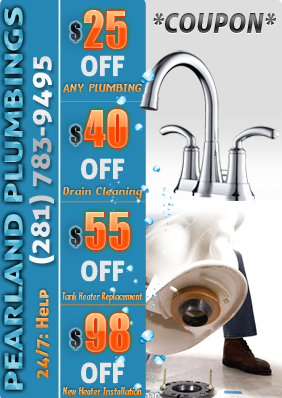 Pearland Plumbings 24 Hour Repair Your Old System